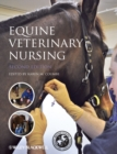 Equine Veterinary Nursing - Book