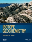 Isotope Geochemistry - Book