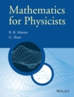 Mathematics for Physicists - Book