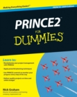 PRINCE2 For Dummies - eBook
