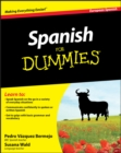 Spanish For Dummies - eBook