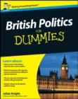 British Politics For Dummies - eBook