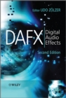 Dafx : Digital Audio Effects - Book