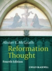 Reformation Thought : An Introduction - Book