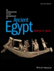 An Introduction to the Archaeology of Ancient Egypt - Book