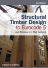 Structural Timber Design to Eurocode 5 - Book