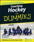 Coaching Hockey For Dummies - eBook