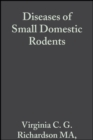 Diseases of Small Domestic Rodents - eBook