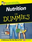 Nutrition For Dummies - eBook