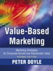 Value-based Marketing - eBook