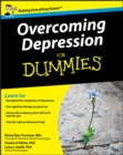 Overcoming Depression For Dummies - Book