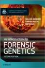 An Introduction to Forensic Genetics - Book