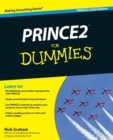 PRINCE2 For Dummies - Book