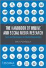 The Handbook of Online and Social Media Research : Tools and Techniques for Market Researchers - Book