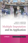 Multiple Imputation and its Application - Book
