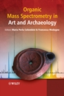Organic Mass Spectrometry in Art and Archaeology - eBook