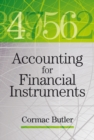 Accounting for Financial Instruments - eBook