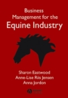Business Management for the Equine Industry - eBook