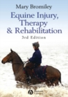 Equine Injury, Therapy and Rehabilitation - eBook