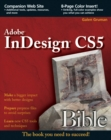 InDesign CS5 Bible - eBook