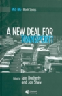 A New Deal for Transport? : The UK's struggle with the sustainable transport agenda - eBook