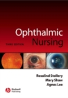Ophthalmic Nursing - eBook
