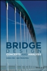 Bridge Design : Concepts and Analysis - Book