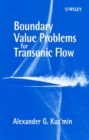 Boundary Value Problems for Transonic Flow - eBook