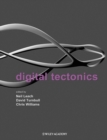Digital Tectonics - Book