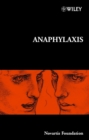 Anaphylaxis - eBook