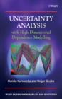Uncertainty Analysis with High Dimensional Dependence Modelling - eBook