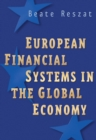 European Financial Systems in the Global Economy - eBook