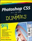 Photoshop CS5 All-in-One For Dummies - eBook