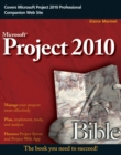 Project 2010 Bible - eBook