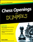 Chess Openings For Dummies - eBook
