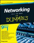 Networking All-in-One For Dummies - eBook