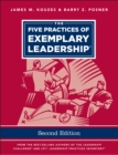 The Five Practices of Exemplary Leadership - Book