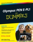 Olympus PEN E-PL1 For Dummies - eBook