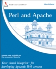 Perl and Apache : Your visual blueprint for developing dynamic Web content - eBook