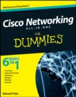 Cisco Networking All-in-One For Dummies - Book