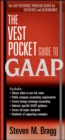 The Vest Pocket Guide to GAAP - eBook