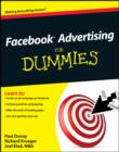 Facebook Advertising For Dummies - eBook