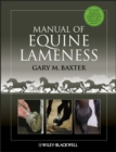 Manual of Equine Lameness - eBook