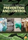Veterinary Infection Prevention and Control - eBook