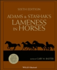 Adams and Stashak's Lameness in Horses - eBook