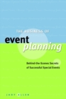 The Business of Event Planning : Behind-the-Scenes Secrets of Successful Special Events - eBook
