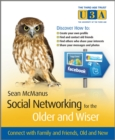 Social Networking for the Older and Wiser - eBook