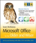 Microsoft Office for the Older and Wiser - eBook