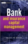 Bank and Insurance Capital Management - eBook