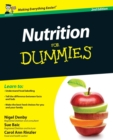 Nutrition For Dummies - Book